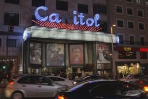 Cine Capitol
